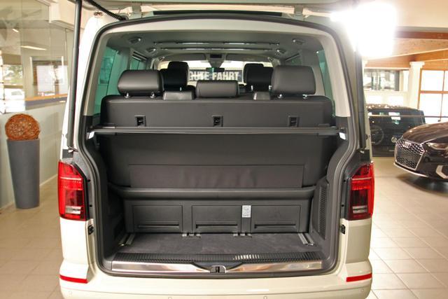 Volkswagen Multivan 6.1 T6.1 2.0 TDI DSG 4-Motion, Highline, AHK, Assistenz, Standheizung