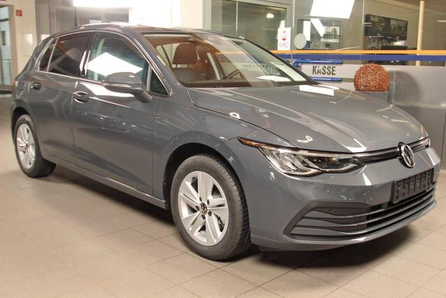 Volkswagen Golf - VIII 1.5 TSI Life, Kamera, ACC, Winterpaket, sofort