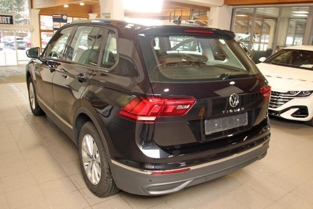 Volkswagen Tiguan 1.5 TSI ACT, Facelift, Navi, LED, ACC, Winterpaket