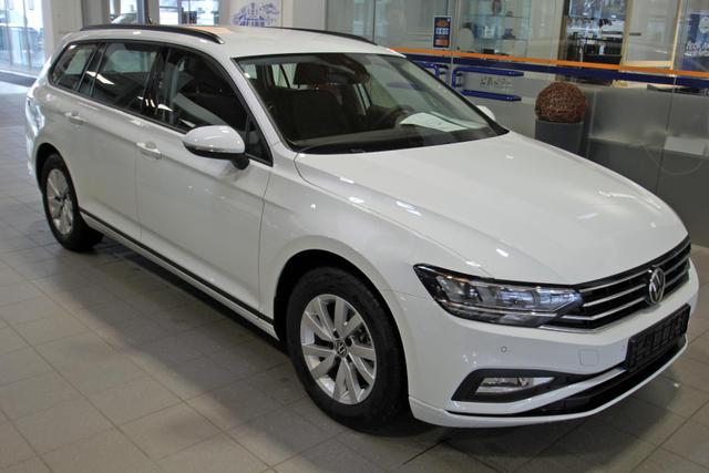 Volkswagen Passat Variant - 2.0 TDI DSG, Kamera, Navi, LED, DAB, Winterpaket