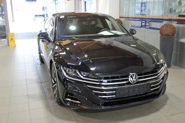 Volkswagen Arteon Shooting Brake - Shootingbrake 2.0 TDI DSG 4-Motion R-LINE, Matrix, Keyless