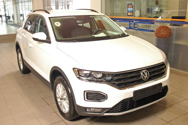 Volkswagen T-Roc - 1.5 TSI Style, LED, Kamera, Fahrassistenz, Winterpaket