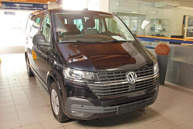 Volkswagen Multivan 6.1 - T6.1 2.0 TDI DSG Trendline, AHK, 7-Sitzer, Kamera, ACC, Navi, DAB