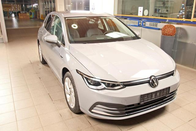 Volkswagen Golf - VIII 1.5 TSI Style, Kamera, Navi Pro, LED Plus, sofort Lagerfahrzeug