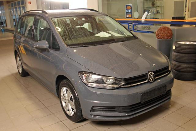 Volkswagen Touran - 1.5 TSI Trendline, 7Sitzer, Winterpaket, AppConnect