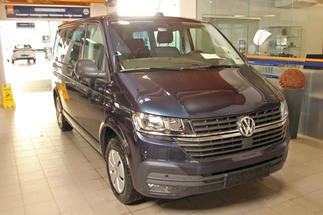 Volkswagen Multivan 6.1 - T6.1 2.0 TDI DSG Trendline, 7-Sitzer, Kamera, ACC, Navi, DAB