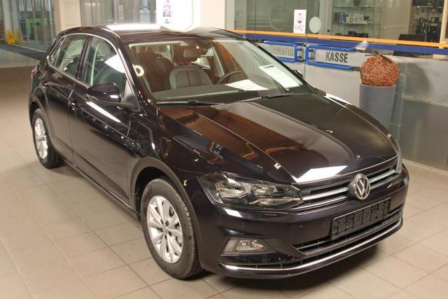 Volkswagen Polo - 1.0 TSI Highline, AppConnect, Sitzheizung, Parkpilot