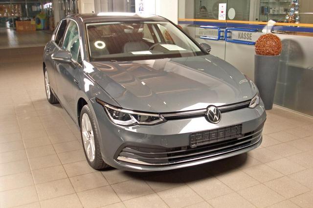 Volkswagen Golf - VIII 1.5 TSI Style, Kamera, Navi Pro, LED Plus, sofort