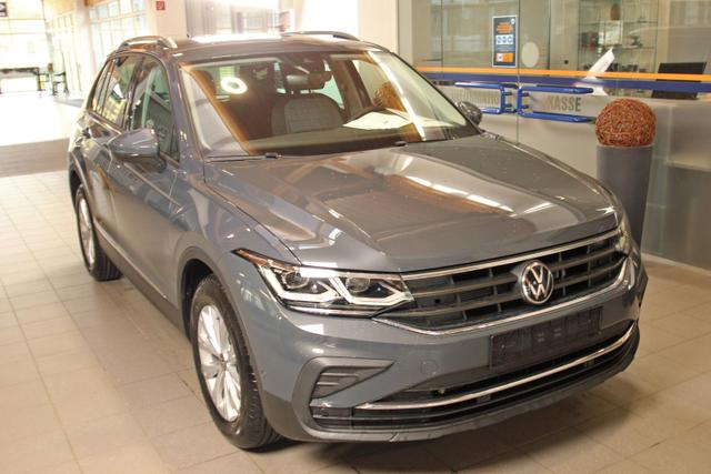 Volkswagen Tiguan - 1.5 TSI Life, Facelift, AHK, Navi, LED, Kamera