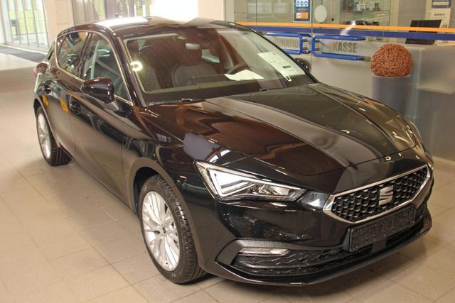 Seat Leon - 1.5 TSI Xcellence, neues Modell, Parklenk, Navi Plus