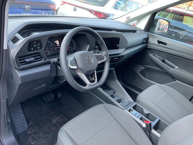 Volkswagen Caddy - 1.5 TSI DSG, LED, Einparkhilfe, DAB, sofort