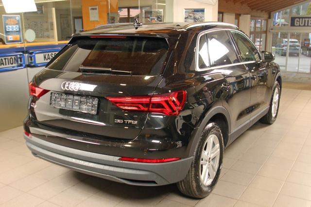 Audi Q3 35 TFSI S-Tronic, Navi+virtual plus, Kamera, Keyless