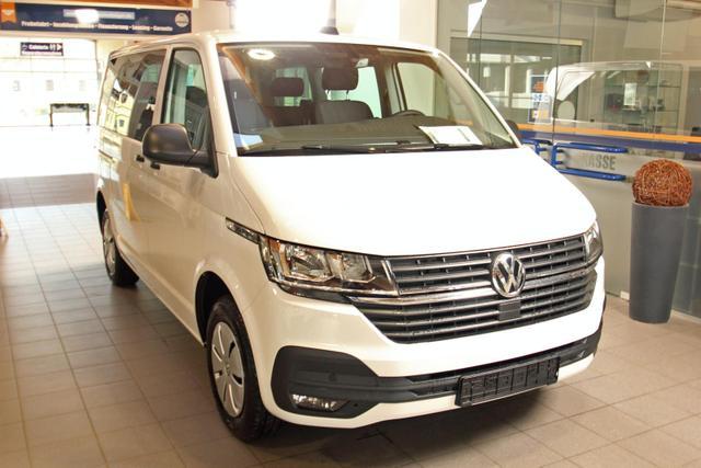 Volkswagen Multivan 6.1 - T6.1 2.0 TDI DSG Trendline, AHK, 7-Sitzer, Kamera, Navi