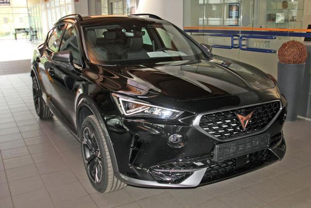 Lagerfahrzeug Cupra Formentor - 1.5 TSI DSG ACT, Navi, Kamera, BeatsAudio, sofort