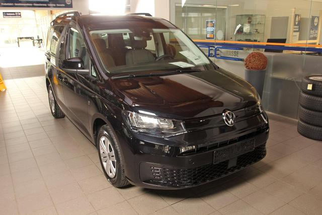 Volkswagen Caddy - 2.0 TDI neues Modell, SOFORT, Kamera, DAB, Winterpaket