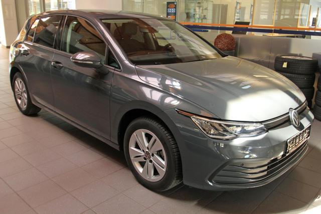Volkswagen Golf - VIII 1.5 TSI ACT Life, Navi Pro, ACC, Winterpaket