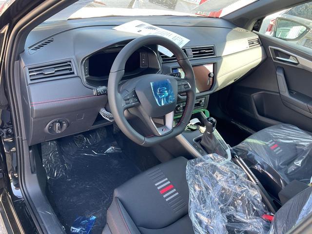 Lagerfahrzeug Seat Arona - 1.0 TSI FR, Navi,AHK, LED, Kamera, Parklenk, 5 Jahre Garantie,virtual