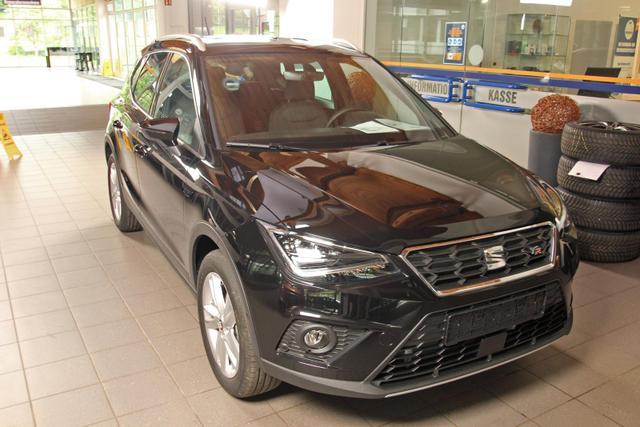 Seat Arona - 1.0 TSI DSG FR, Navi, LED, Kamera, Parklenk, 5-J Garantie