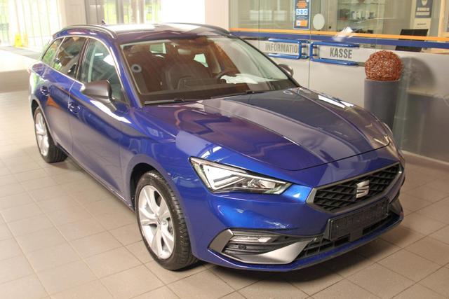 Seat Leon Sportstourer ST - 1.4 e-Hybrid FR, BAFA-fähig, sofort