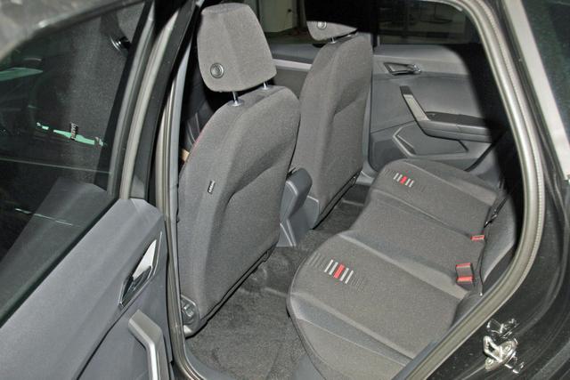 Seat Arona 1.0 TSI FR, Navi,AHK, LED, Kamera, Parklenk, 5 Jahre Garantie,virtual