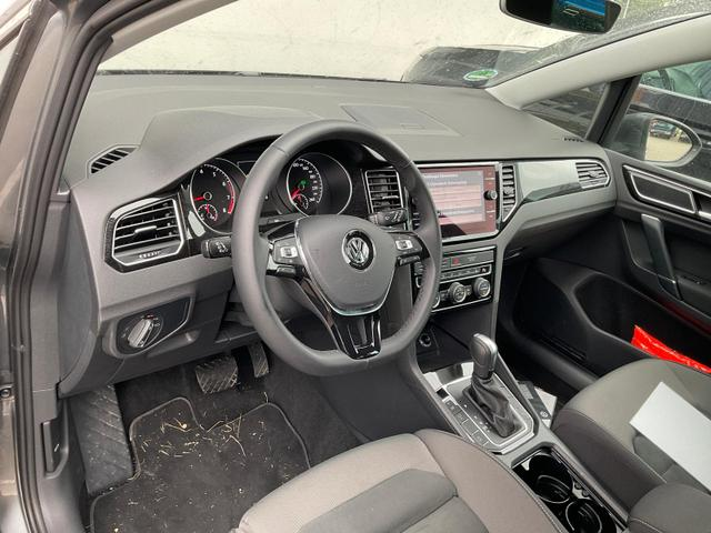 Volkswagen Golf Sportsvan - 1.5 TSI ACT DSG Highline, AHK, Kamera, ACC, Navi