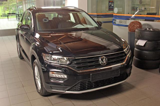 Volkswagen T-Roc - 1.0 TSI Style, ACC, Winterpaket, MirrorLink