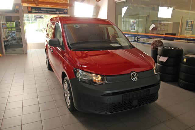 Volkswagen Caddy Kastenwagen - Maxi 2.0 TDI Cargo, Klima, Einparkhilfe
