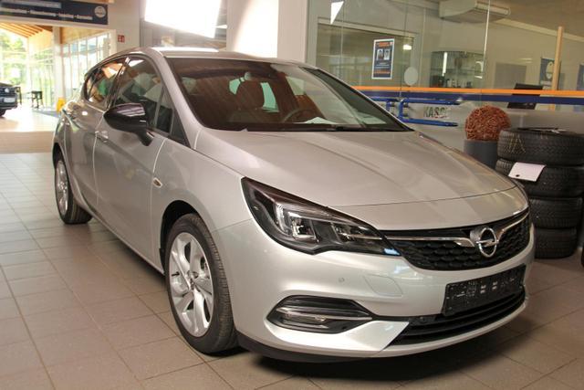 Opel Astra - 1.2 Turbo GS-Line, LED, Kamera, Navi, Winterpaket