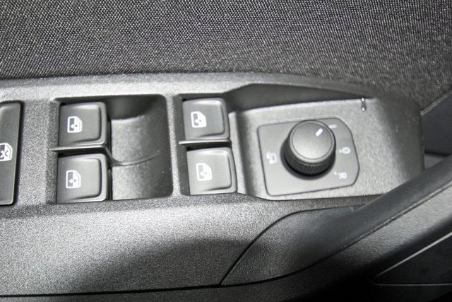 Gebrauchtfahrzeug Seat Ibiza - 1.0 TSI DSG FR, 17-Zoll, Navi, LED, virtualCockpit, Climatronic