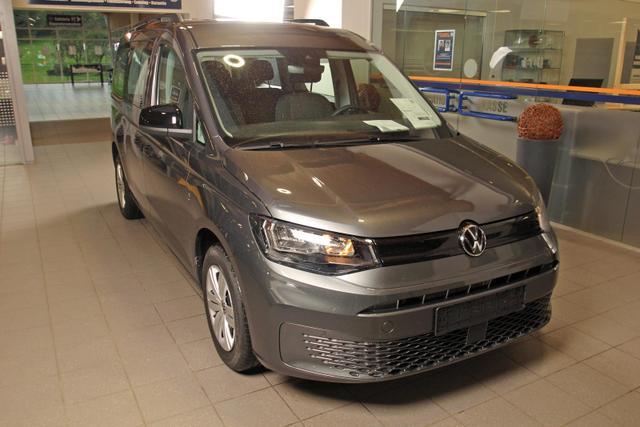 Volkswagen Caddy Maxi - 1.5 TSI, 7-Sitzer, Navi, Winter, Climatronic