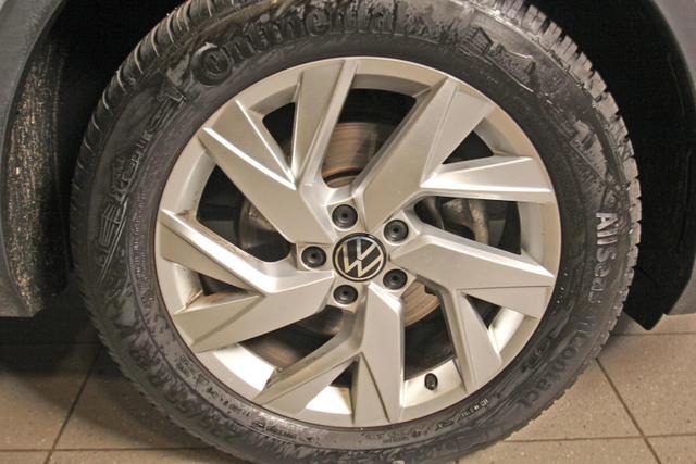 Volkswagen Tiguan 2.0 TDI DSG 4-Motion Elegance, AHK, el. Klappe