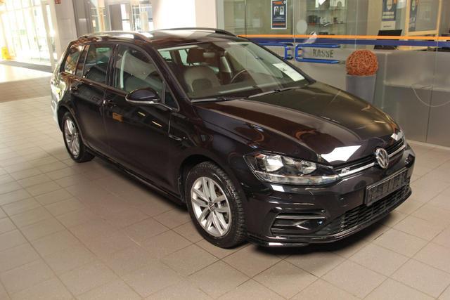 Volkswagen Golf Variant - VII 2.0 TDI DSG Comfortline, R-Line, Navi, ACC