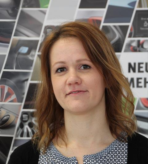 Team - Kfz-Service GmbH