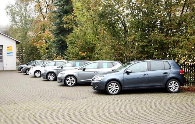Autohaus Kfz-Service GmbH - Servicepartner Seat und Subaru
