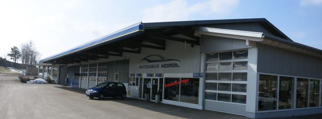 Autohaus Korol Ihr Partner für Serviceleistungen rund um Ihr Fahrzeug