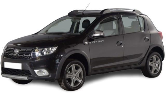Dacia Sandero - Streetway TCe 90 (ähn.Comfort / Stepway) Klima Sitzhzg. Tempomat - Bestellfahrzeug, konfigurierbar