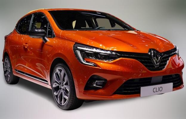 Renault Clio - Intens TCe 130 EDC Navi Winterpaket Climaut. - Bestellfahrzeug, konfigurierbar