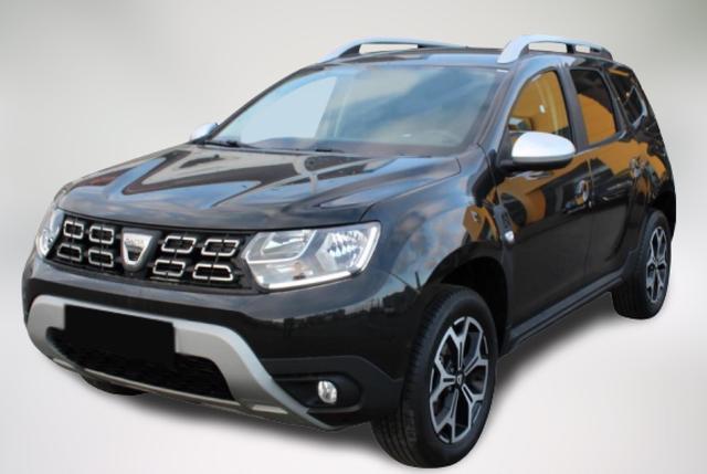 Dacia Duster - Prestige 1.0T Navi 360Cam KEYLESS PDC Climaautom. Sitzhzg. DAB  17