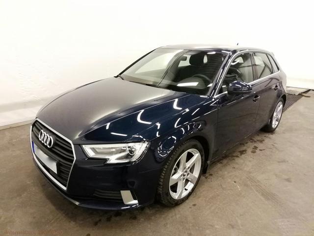 Audi A3 Sportback - 1.5 TFSI 35 SPORT Navi VirtualC. ACC Parksenss. - Gebrauchtfahrzeug