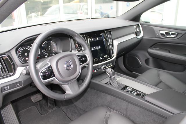 Volvo V60 - Cross Country D4 AWD Aut. Leder Navi Stdzg Technik&Klimapaket - Lagerfahrzeug