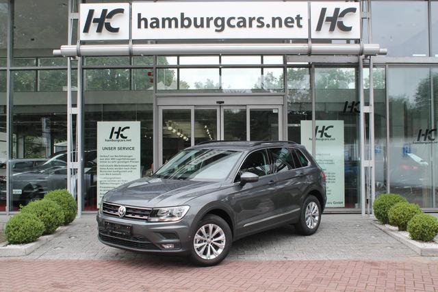 VW Tiguan Konfigurator » Reimport EU-Neuwagen günstig ...