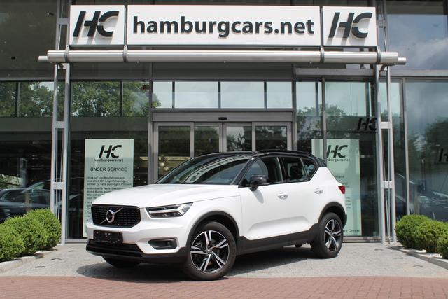 Volvo XC40 - Inscription T3 Aut. ACC PDC 2Z-Clima Alarm IntelliSafe Assist - Bestellfahrzeug, konfigurierbar