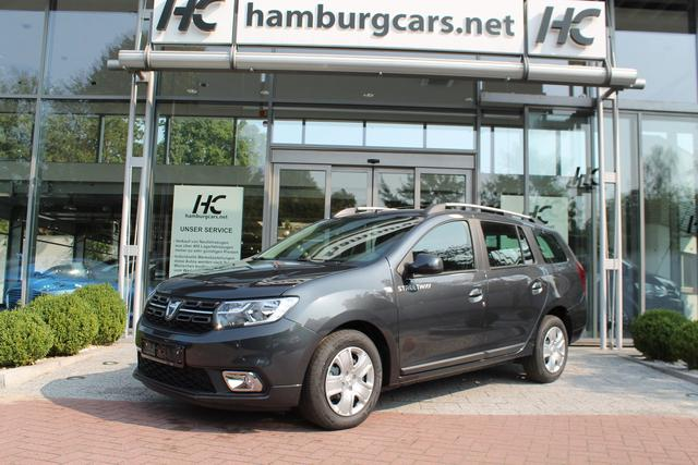 Dacia Logan MCV - Streetway TCe 90 SOFORT! Comfort Klima Sitzhzg. Tempomat - Lagerfahrzeug