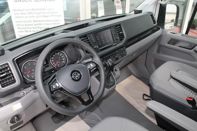 VW Grand California - 600 4xSchlafplz Navi LED Cam ACC Spurwechselassistent 3Z-Climatronic - Lagerfahrzeug