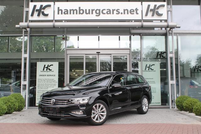VW Passat Variant - Business  HIGH