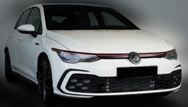 VW Golf - GTI 2.0TSI DSG IQ-Light 18