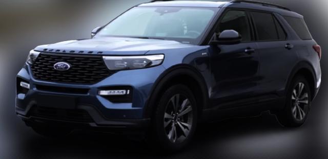 Ford Explorer - ST-Line 3.0 Ecob. Plug-In-Hybrid Vollausstattung - Bestellfahrzeug, konfigurierbar