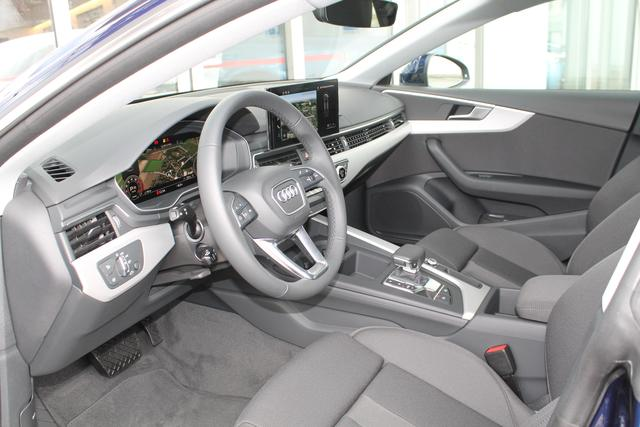 Audi A5 Sportback - Prestige (Advanced ) 40 TFSI S tronic Navi Virt.Cockpit Stzhzg Licht-,Park-&Assistenzpaket - Vorlauffahrzeug