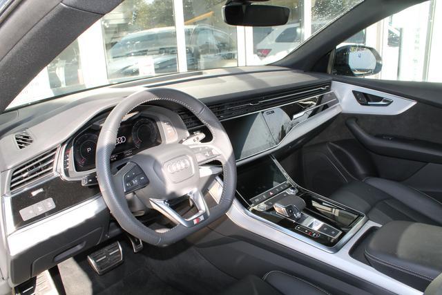Audi Q8 - Prestige 50 TDI MatrixLED Assistenzpaket Luftfahrwerk Parkpaket - Lagerfahrzeug