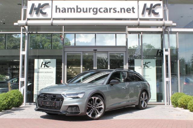 Audi A6 Allroad - 50 TDI tiptronic -konfigurierbar- - Bestellfahrzeug, konfigurierbar